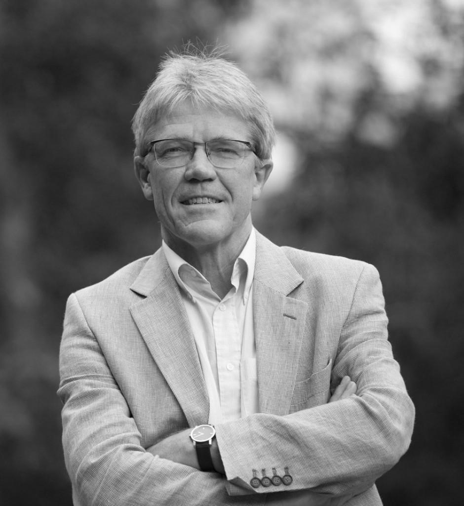 Prof. Dr. P. G. Klandermans